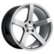 TSW Alloy Wheels Features Tanaka Wheels Manufactured with...