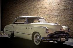Iconic Film Car From 'Rain Man', 1949 Buick Roadmaster ...