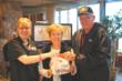 McDonalds of Reed City Donates Breakfast to Eagle Village on Thanksgiving