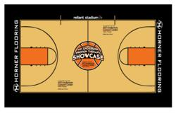 Good Horner Flooring To Provide Court For The MD Anderson Proton Therapy  Showcase In Houston.