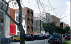 KEY2 and Vinegar Lane in Ponsonby Auckland