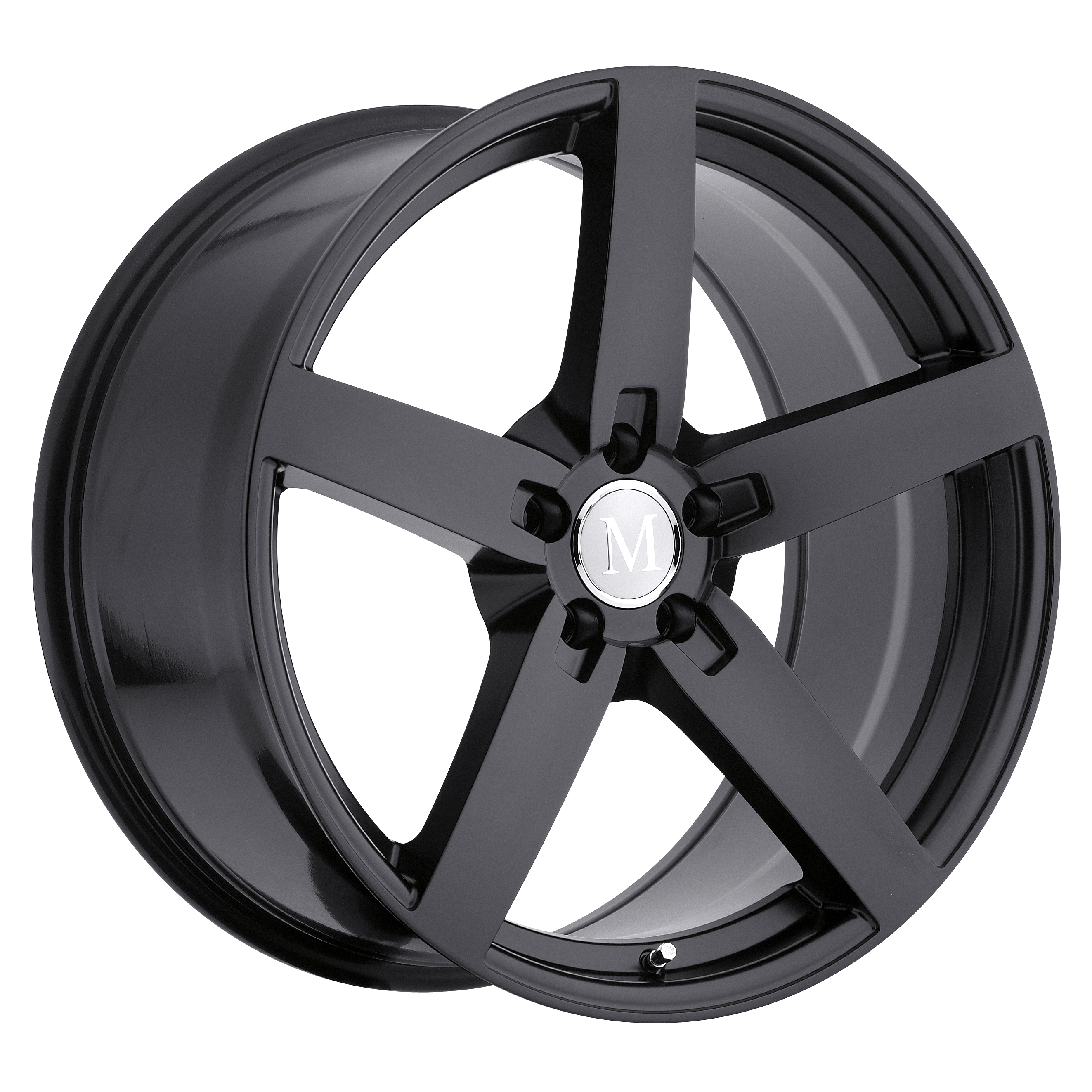 Mandrus wheels introduces aftermarket mercedes wheel the for Mercedes benz tire rims