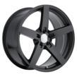 Mandrus Mercedes Wheels - the Arrow in Matte Black