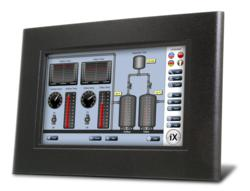 QTERM-A7 HMI with ABS certification