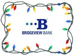 Bridgeview Bank Holiday Events Calendar