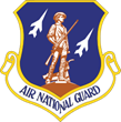 Selected By U.S. Air National Guard Nationwide