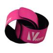 Vedante Super Reflective Pink arm and leg bands