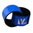 Vedante blue reflective arm bands and leg bands