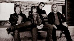 Bon Jovi's huge 2013 tour kicks off next month. To shop for cheap Bon Jovi tickets, visit BuyAnySeat.com.