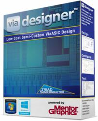 Low-cost, easy to use mixed-signal design software for non-IC designers