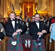 The Pipes of Christmas marches into NYC this December.
