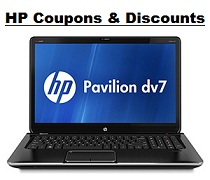 New HP Coupons