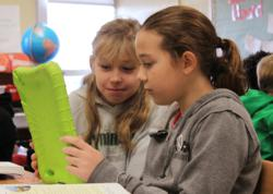 Ipads In Elementary Schools Clickstop Makes a Seco...