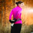 AMPHIPOD Airflow Waistpack Female Model