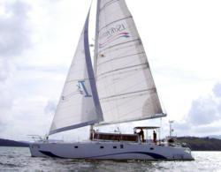 Greece tours, sailing trips, sailing holiday Greece