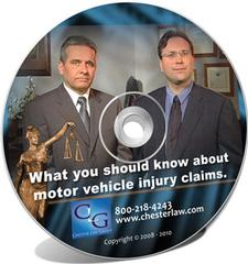 What You Should Know About Ohio Motor Vehicle Injury Claims