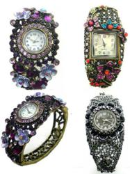 New Styles of Fashion Watches