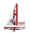 Concept design for GREAT Britain Clipper Race yacht.