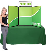 Folding Display Lightweight Soft Fabric Display