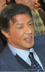 "Sylvester Stallone at 2010 Premiere of ""The Expendables"" in Berlin"