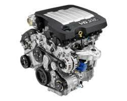 Used Car Engines | Preowned Engines