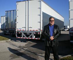 Dan Holt, Senior Account Manager, Ontario Sales.