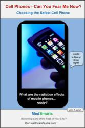 Cell Phones - Can You Fear Me Now? eBook cover