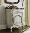 Heirloom Vanity From Cole and Co