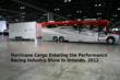 Hurricane Cargo: Quickly Growing Trailer Manufacturer To Show at PRI Orlando