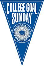 College Goal Sunday Logo