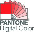 PANTONE Digital Color Logo