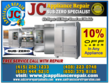 San Mateo Commercial Appliance Repair Company, JC Appliance Repair Announces Holiday Repair Promotion