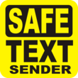 New App puts Drivers In Safe Hands With Safe Text Sender