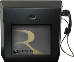 Renovo Software's VisManager is the world's leading solution for inmate visitation management.