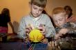 Children Discover and Uncover Mysteries of Science at the 2013 Hagley...