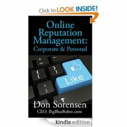 online reputation management expert