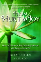 How to release trauma & self-defeating patterns and build joyful life