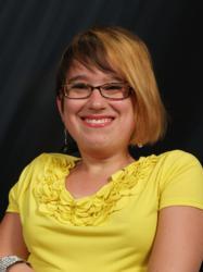 Amber Evans Insurance Agent