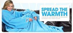 The Slanket - The Original Blanket with Sleeves