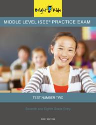 bright kids, test prep, isee, entrance exam