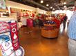 Washington Nationals Stadium Gift Shop Gets an Upgrade with Decorative Concrete Flooring by SUNDEK of Washington