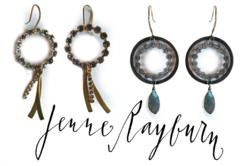 Jenne Rayburn Holiday 2012 Jewelry Collection