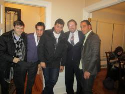 Brooklyn Jews, Brooklyn events, Brooklyn Jewsih Xperience, Meet the CEO,