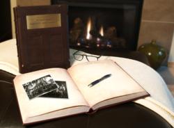 home history book, houstory, family history, house history, home history, genealogy