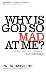 'Why is God so Mad At Me' Check out the web site and read an excerpt. www.whyisgodsomadatme.com
