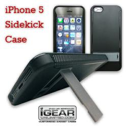 iPhone 5 Sidekick Case