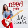 "11-Year-Old Country Artist Jolie Montlick Releases Her New Song ""Need..."