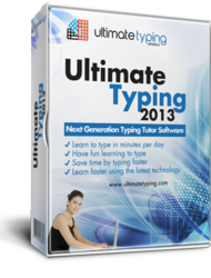 Business Website BusinessShout.Com Reports What Ultimate Typing Software Is All About