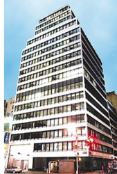Office space, virtual office and meeting rooms for rent at 1180 Avenue of the Americas.