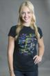 Science Fiction Writers Women's T-Shirt from Tees For Your Head